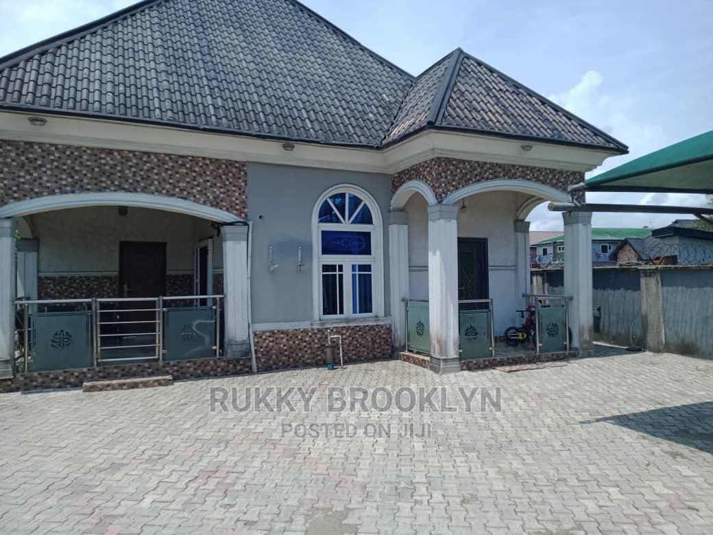 4 Bedrooms Bungalow for Sale Udu