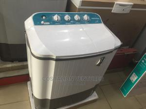 Hisense 5kg Semi Automatic Washing Machine   Home Appliances for sale in Lagos State, Alimosho