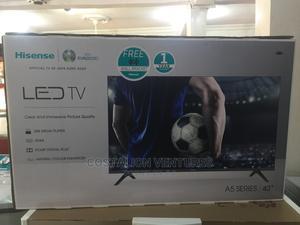 43 LED Hisense TV | TV & DVD Equipment for sale in Lagos State, Alimosho