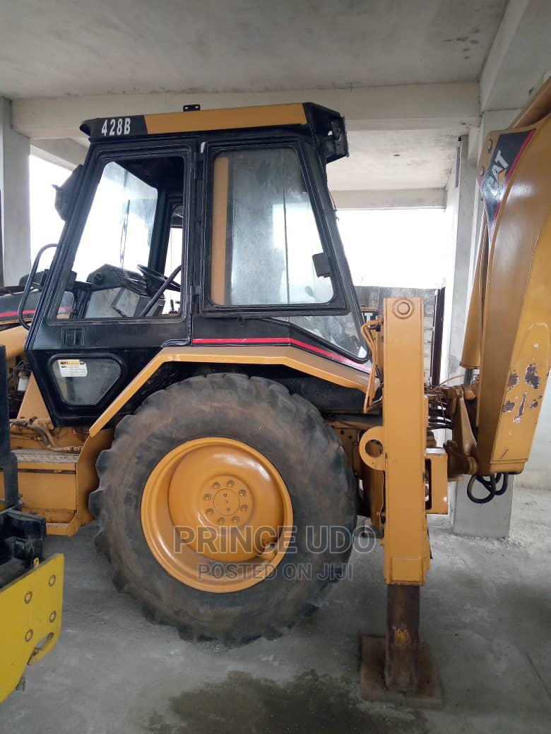 Backhoe for Sale | Heavy Equipment for sale in Port-Harcourt, Rivers State, Nigeria