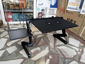 Laptop Stand With Cooling Pad | Computer Accessories  for sale in Lagos State, Ikeja