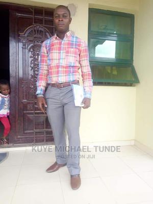 Sales Telemarketing CV   Sales & Telemarketing CVs for sale in Ondo State, Akure