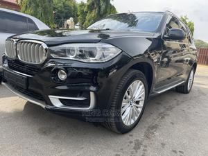 BMW X5 2014 Black   Cars for sale in Abuja (FCT) State, Central Business Dis
