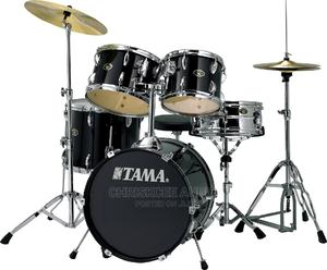 TAMA STAGESTAR 5-Piece Drum Kit | Musical Instruments & Gear for sale in Lagos State, Ojo