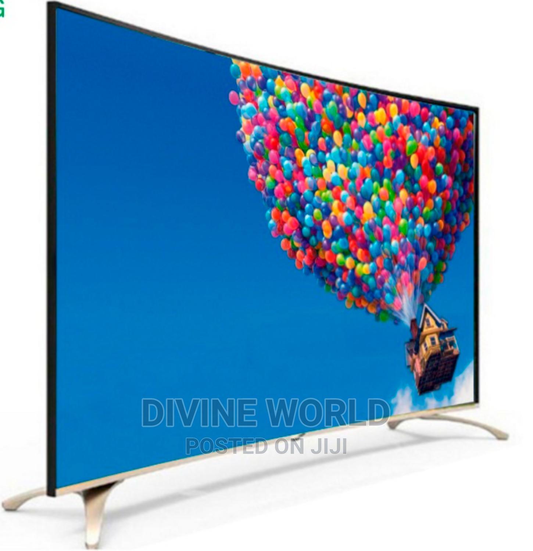 "2021made>LG 85""Android Smart UHD TV Flameless Gold Netflix"