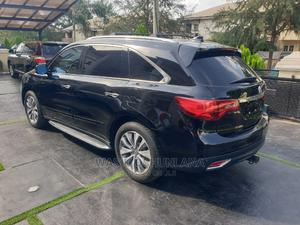 Acura MDX 2014 Black   Cars for sale in Lagos State, Isolo