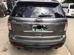 Ford Explorer 2012 Gray | Cars for sale in Lagos State, Amuwo-Odofin