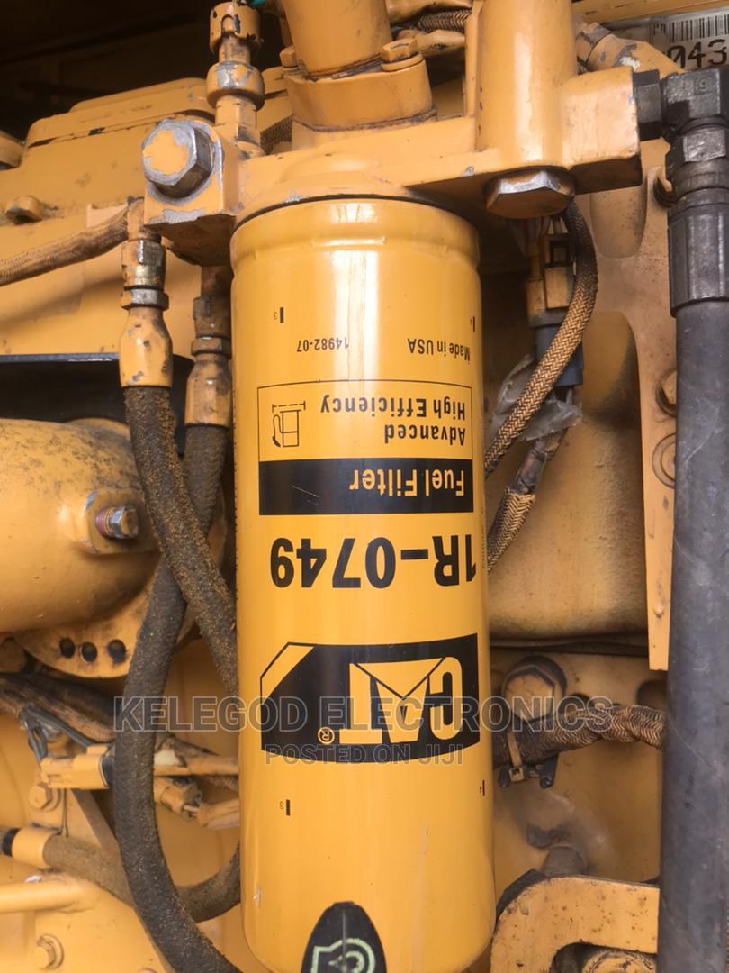 650kva Perkins Cat Generator