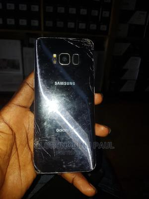 Samsung Galaxy S8 64 GB Gray | Mobile Phones for sale in Oyo State, Ibadan