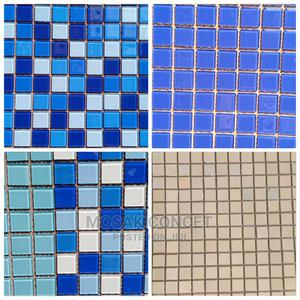 Quality Swimming Pool Tiles | Building Materials for sale in Lagos State, Amuwo-Odofin
