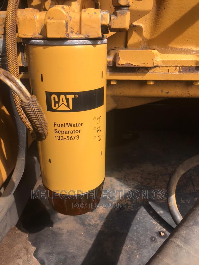 Fairly Used 650kva Perkins Cat Generator
