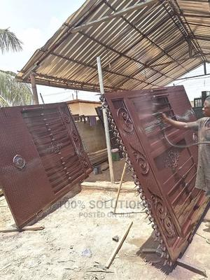 Special Design Gates and Doors for Sales   Doors for sale in Lagos State, Alimosho