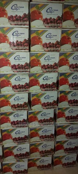 Ocean Splash Cranapple Juice(500ml) | Meals & Drinks for sale in Lagos State, Ikotun/Igando
