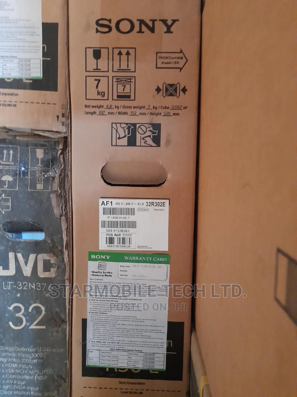 Sony Bravia Klv 32inch R302E Non Smart Led Tv