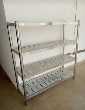 5ft Shelve /Bread Cooling Rack   Restaurant & Catering Equipment for sale in Lagos State, Ojo