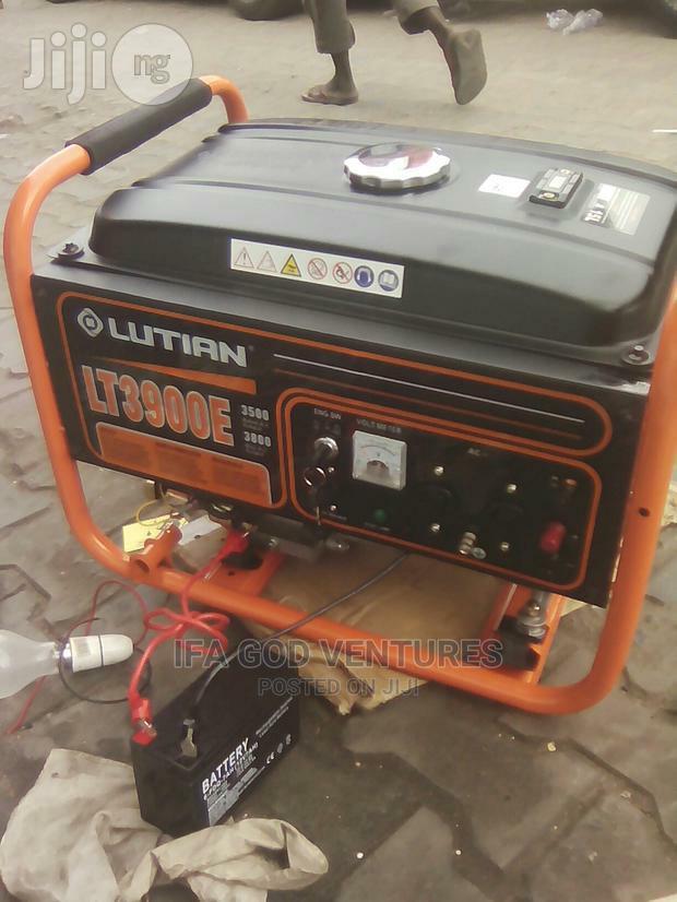 Archive: Lutian Generator