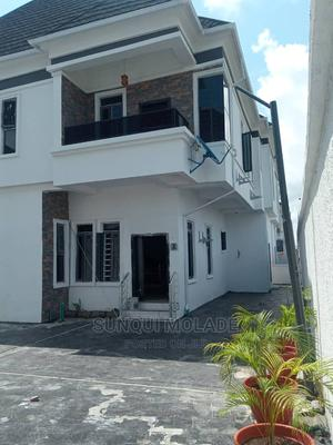 Four Bedroom Duplex for Rent in Oral Estate   Houses & Apartments For Rent for sale in Lagos State, Lekki