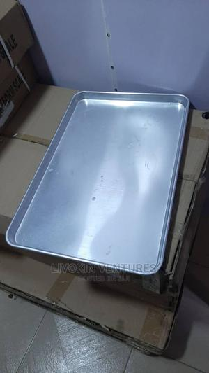 Original Bread Pan/Oven Tray | Restaurant & Catering Equipment for sale in Lagos State, Ojo