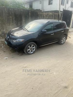 Nissan Murano 2010 LE Black | Cars for sale in Lagos State, Amuwo-Odofin
