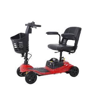 Mobility Scooter for Elderly/Disabled   Medical Supplies & Equipment for sale in Abuja (FCT) State, Asokoro