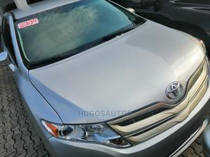 Toyota Venza 2009 Silver | Cars for sale in Rivers State, Port-Harcourt