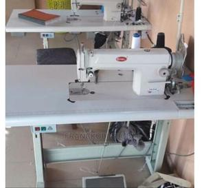 Industrial Straight Sewing Machine | Manufacturing Equipment for sale in Lagos State, Ojo