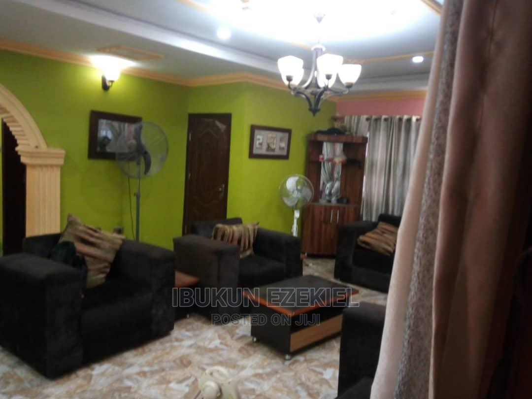 A Standard 2bedroom Flat To Let At Wakajaye