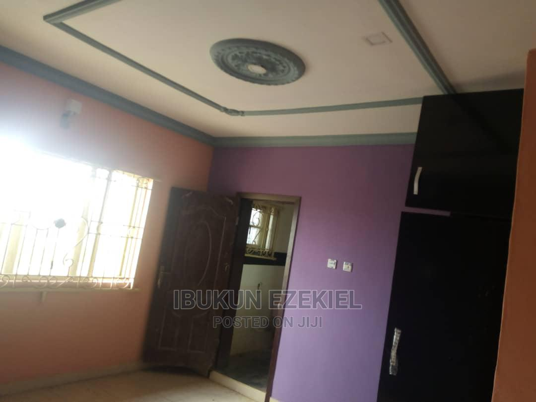 A Standard 2bedroom Flat To Let At Wakajaye | Houses & Apartments For Rent for sale in Ibadan, Oyo State, Nigeria