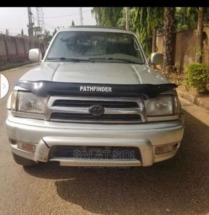 Toyota 4-Runner 2000 Silver | Cars for sale in Kaduna State, Kaduna / Kaduna State