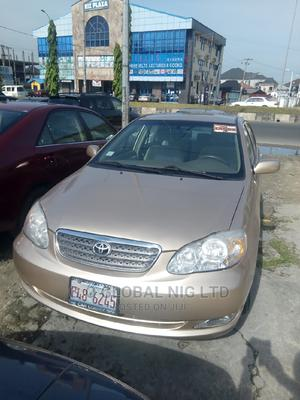 Toyota Corolla 2008 1.8 LE Gold | Cars for sale in Rivers State, Port-Harcourt