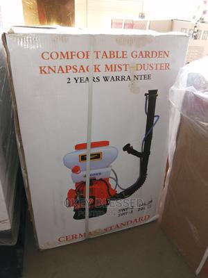 German Standard Comfortable Garden Chemical Sprayer | Garden for sale in Lagos State, Ojo