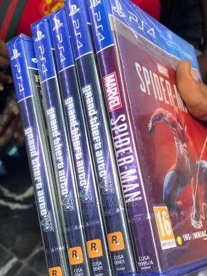 Cool Adventure Games For Kids Available On Ps4 And Ps5   Video Games for sale in Abuja (FCT) State, Wuse 2