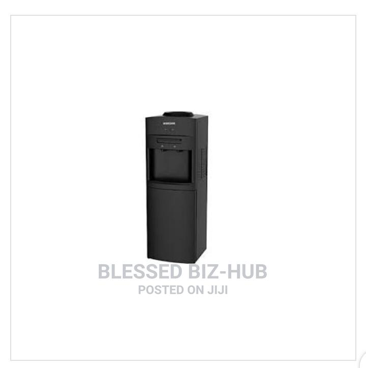 Bruhm Water Dispenser Bwd-Hc1169-2 Faucets | Kitchen Appliances for sale in Ibadan, Oyo State, Nigeria