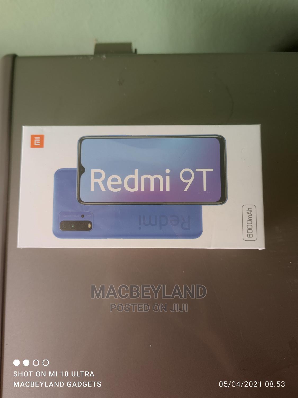 Archive: New Xiaomi Redmi 9T 128 GB Green
