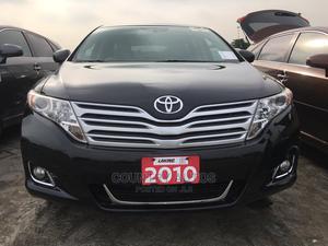 Toyota Venza 2011 V6 AWD Black   Cars for sale in Lagos State, Apapa