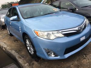 Toyota Camry 2012 Blue   Cars for sale in Lagos State, Apapa