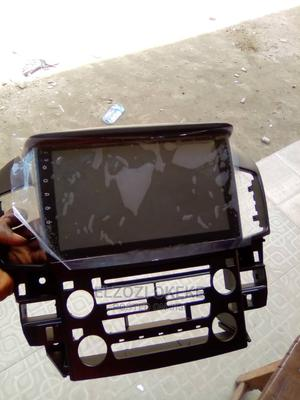 Lexus Rx300 Android Navigation System   Vehicle Parts & Accessories for sale in Lagos State, Amuwo-Odofin