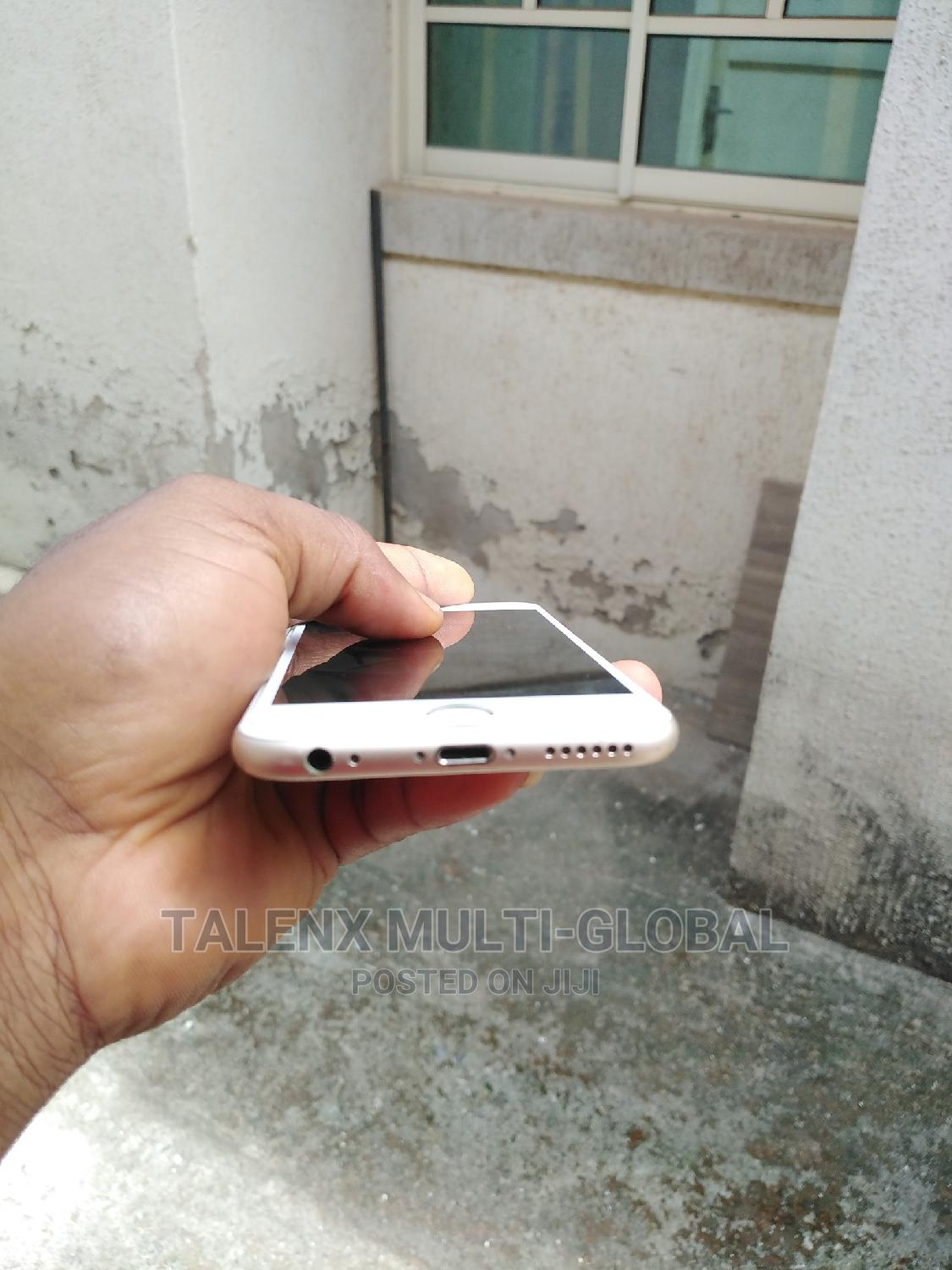 Apple iPhone 6s 128 GB Gold | Mobile Phones for sale in Dei-Dei, Abuja (FCT) State, Nigeria