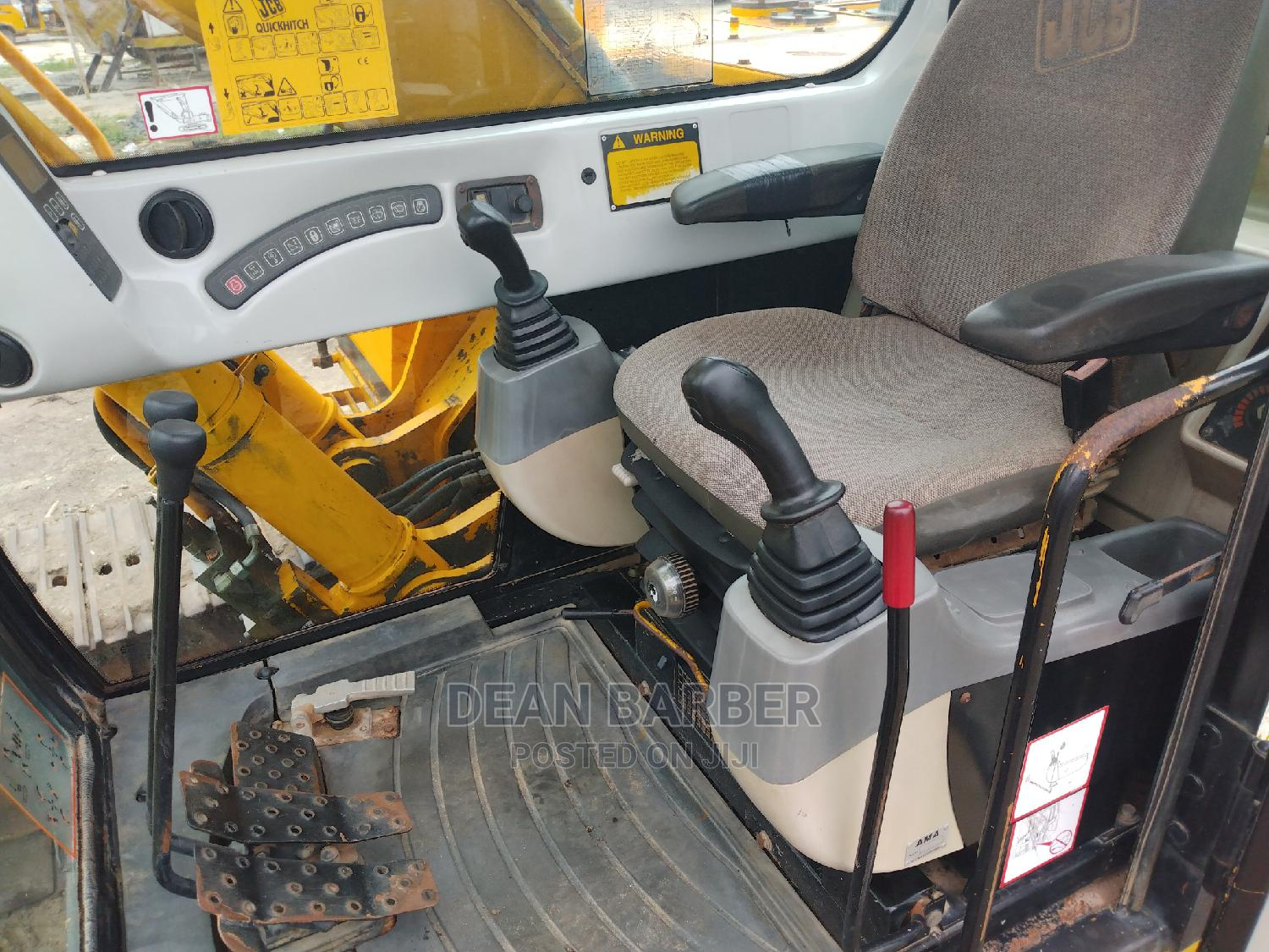 Jcb Js160 LC | Heavy Equipment for sale in Ajah, Lagos State, Nigeria