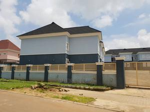 A Luxury Built 4bedrooms Terrace With 1BQ   Houses & Apartments For Sale for sale in Katampe, Katampe Extension