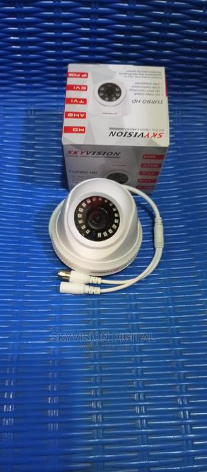 4mp Doom Camera   Security & Surveillance for sale in Lagos State, Lekki