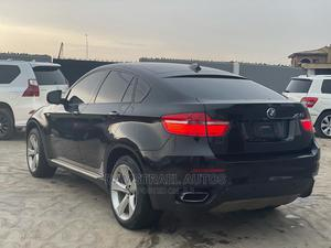 BMW X6 2010 Black | Cars for sale in Lagos State, Ikeja