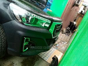 Upgrade for Toyota Hilux to 2018 | Vehicle Parts & Accessories for sale in Lagos State, Mushin