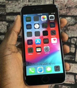 Apple iPhone 6 128 GB Gray | Mobile Phones for sale in Lagos State, Ikeja