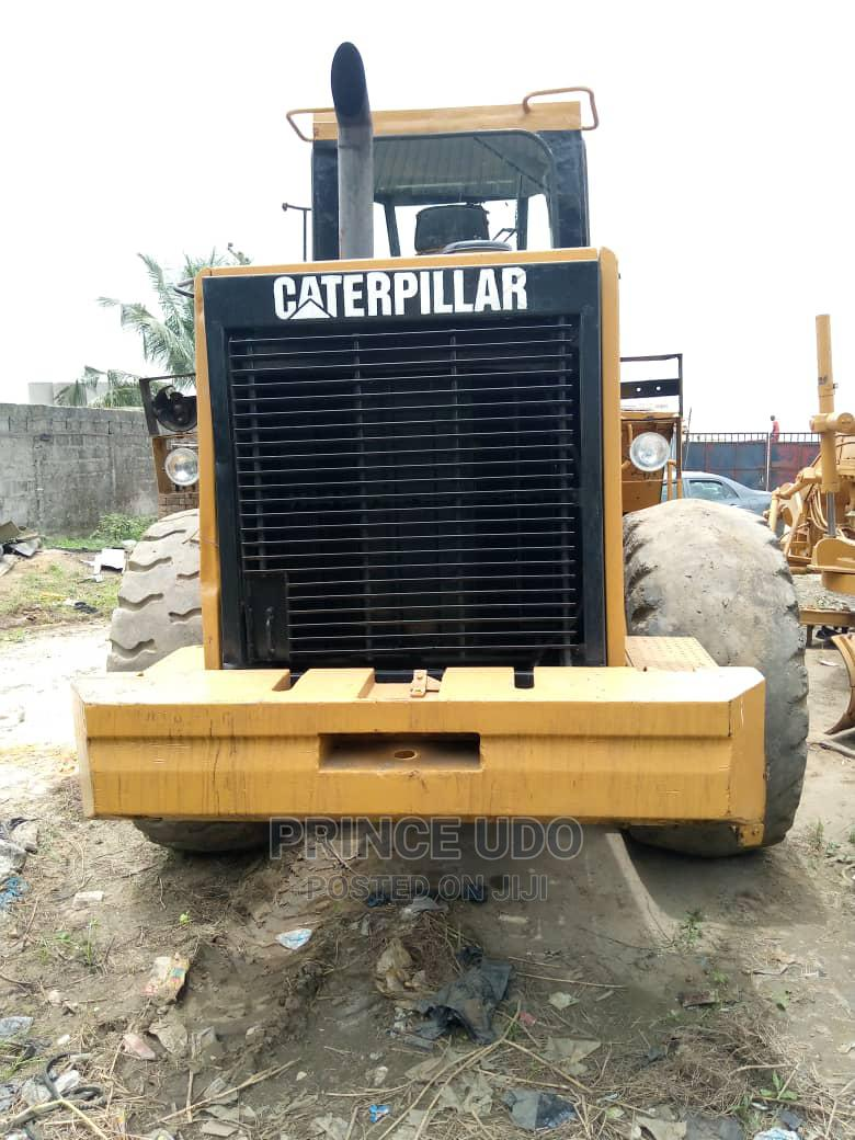 950F Pail Loader in Working Condition for Sale | Heavy Equipment for sale in Port-Harcourt, Rivers State, Nigeria