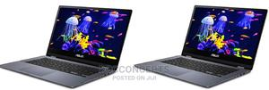 New Laptop Asus VivoBook Flip 14 TP412UA 4GB Intel Core i3 SSD 128GB | Laptops & Computers for sale in Lagos State, Ikeja