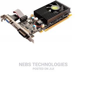 Afox Geforce G210 1GB VGA Card   Computer Hardware for sale in Lagos State, Ikeja