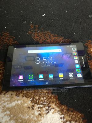 Lenovo Tab 2 A8-50 16 GB Black | Tablets for sale in Lagos State, Ikeja