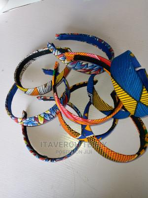 Ankara Headbands | Clothing Accessories for sale in Delta State, Warri