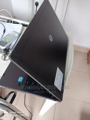Laptop HP ProBook 6570B 8GB Intel Core I5 HDD 500GB   Laptops & Computers for sale in Lagos State, Ikeja